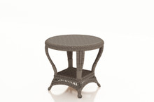 Forever Patio Catalina Wicker End Table by NorthCape International
