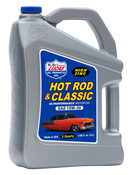 Hot Rod & Classic Car 10W-30 Motor Oil 5 QT Size