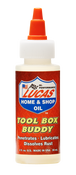Tool Box Buddy