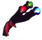 Dash Indicator Light Set