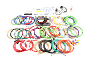 Wiremaster 12 Circuit Power Panel Deluxe Wiring Kit WRM-20100