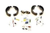 S-10 Rear Drum Rebuild Kit