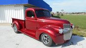 1941-1946 SHORT BOX CHEVY TRUCK CONVERSION KIT