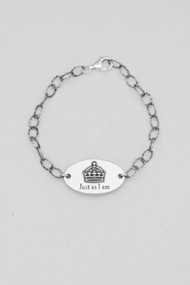 Just As I Am Bracelet