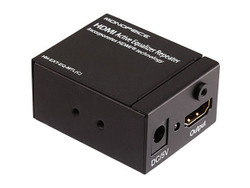 Monoprice PREMIUM Metallic HDMI® Active Equalizer Extender Repeater - Extend Upto 131FT