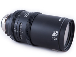 PS KOWA Anamorphic Evolution lens 100mm