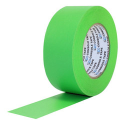 "PRO Paper Console Tape - 1"" x 60 yds (Green)"