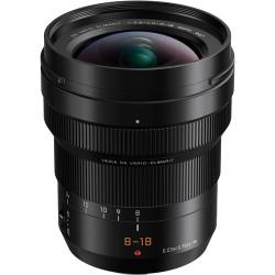 Panasonic Leica DG Vario-Elmarit 8-18mm f/2.8-4 ASPH. Lens (Pre-Order)
