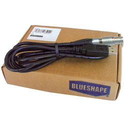 BLUESHAPE BSCVMon Monitoring and Maintenance Utility