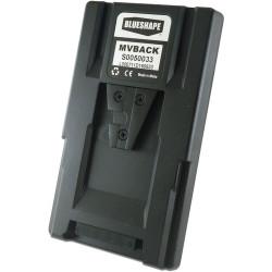BLUESHAPE MVBACK Backplate Adapter for V-Lock Installation