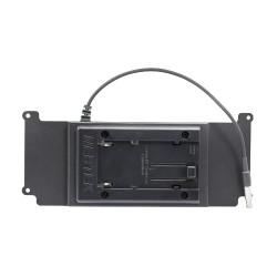 Convergent Design Canon BP-9x Series Teradek Bolt RX2 Battery Plate Kit for Odyssey7 & 7Q