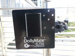 CGE Tools Dollymate AC Plate w/ Clamp