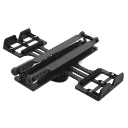 FREEFLY Quick-Release Battery Mount for ALTA Hexacopter