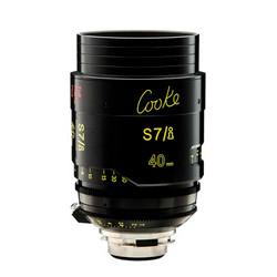Cooke 40mm S7/i Full Frame Plus Lens T2