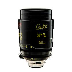 Cooke 50mm S7/i Full Frame Plus Lens T2