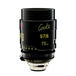 Cooke 75mm S7/i Full Frame Plus Lens T2