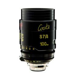 Cooke 100mm S7/i Full Frame Plus Lens T2