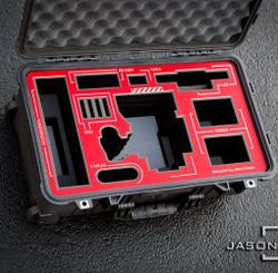 Jason Cases Protective Case for Jason Cases Epic-W / Scarlet-W / Weapon / Raven