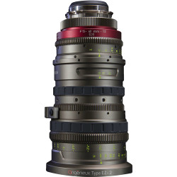 Angenieux EZ-1 30 to 90mm Cinema Lens Pack (Super35 and Full-Frame)