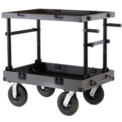 Inovativ Scout 42 NXT Equipment Cart (Gray)