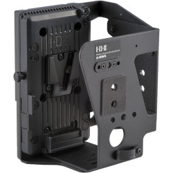 IDX System Technology A-WMR Wireless Receiver Mounting Bracket