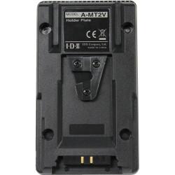 IDX System Technology Male V-Plate Adapter