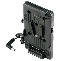 IDX System Technology V-Mount Adapter Plate for Blackmagic Cinema Camera