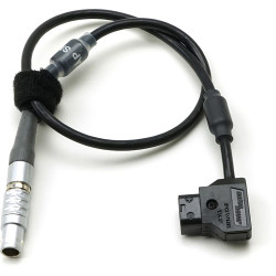 ARRI SMC/EMC/AMC to D-Tap Cable (1.6')