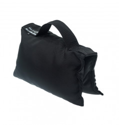 Canvas Grip  20 Lbs Sandbag - Black