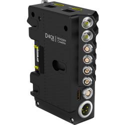 Wooden Camera - D-Box Plus (ARRI Alexa Mini, Gold Mount)