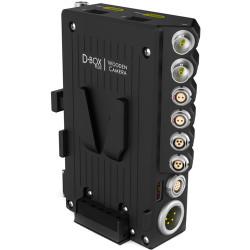 Wooden Camera - D-Box Plus (ARRI Alexa Mini, V-Mount)