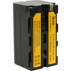 ikan NP-F750 L-Series Compatible Battery