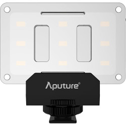 "Aputure AL-M9 Amaran ""Credit Card"" Daylight-Balanced LED Light"