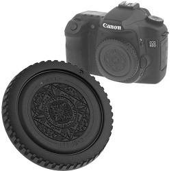 Fotodiox Body Cap for Canon EOS