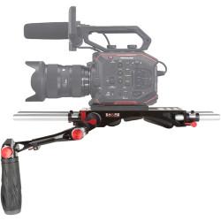 SHAPE Panasonic AU-EVA1 Camera Bundle Rig