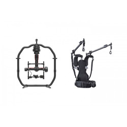 *(FINSIH PAYMENT FOR PREPAID CUSTOMERS ONLY) DJI Ronin 2 Pro Combo with Ready Rig and ProArm Kit