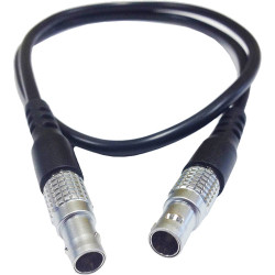 "Paralinx 2-Pin Connector to 2-Pin Connector Power Cable (24"")"