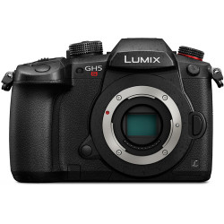Panasonic DC-GH5S Lumix Mirrorless M4/3 Digital Camera