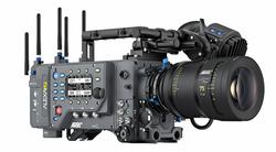ALEXA LF Basic Camera Set