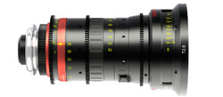 Angenieux Optimo 28-76mm T2.6 Zoom with ASU
