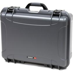 Nanuk 940-0007 Case (Graphite)