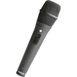 Rode M2 Professional Condenser Handheld Microphone