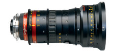 Angenieux Optimo 45-120mm T2.8 Zoom with ASU