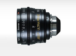 Arri / Zeiss 100mm Ultra Prime Planar T1.9