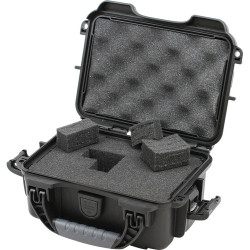 Nanuk Protective 903 Case with Foam (Black)