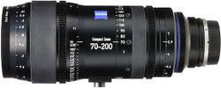 Zeiss Compact Zoom CZ.2 70-200mm T2.9 (PL Mount)