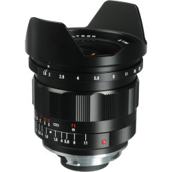 Voigtlander 21mm f/1.8 Ultron M-Mount Lens