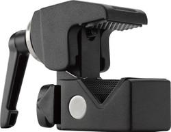 Kupo Convi Clamp w/ Adjustable Handle – Black