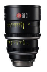 Leica 100mm T1.4 Summilux-C