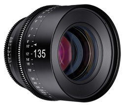 Xeen 135mm T2.2 for Micro Four Thirds mount